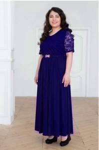 Платье Ш9154