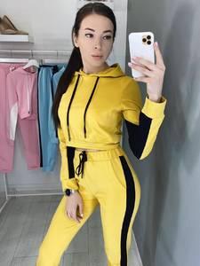 Костюм модный Ю7137