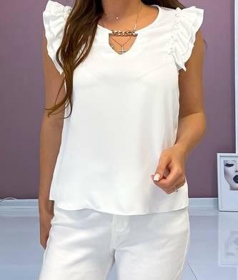 Блуза летняя А42899