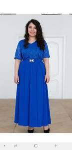 Платье Ш9155