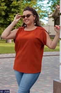 Блуза летняя А00135