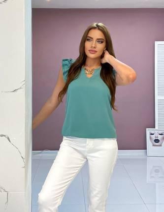 Блуза летняя А42900