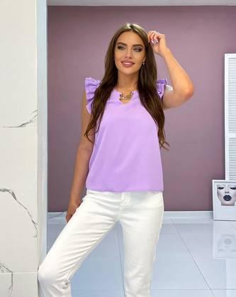 Блуза летняя А42901