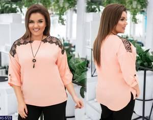 Блуза нарядная Х8886