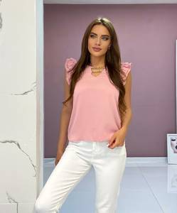 Блуза летняя А42902