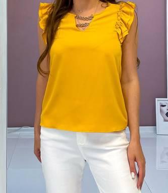 Блуза летняя А42903