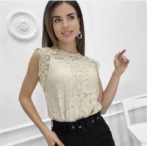 Блуза летняя А39182