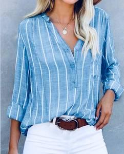 Блуза летняя А44995