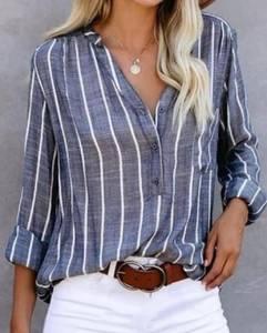 Блуза летняя А44996