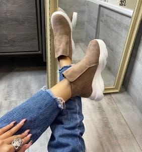 Ботинки А55899