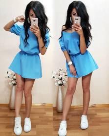 Платье Т5781