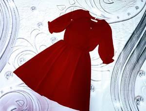 Платье короткое нарядное Я1950