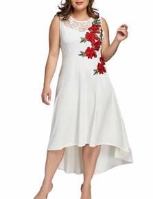 Платье Я3449