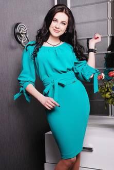 Платье Ц0150