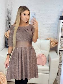 Платье Х1190