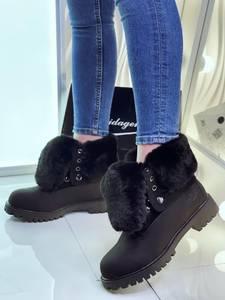 Ботинки А20438