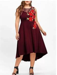 Платье Я3450