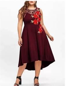 Платье короткое летнее Я3450
