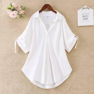 Блуза нарядная А40853