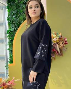 Платье короткое нарядное А57245