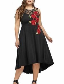 Платье Я3451