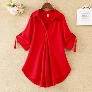 Блуза нарядная А40854