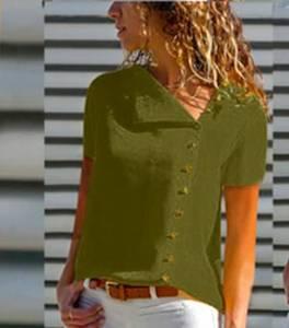 Блуза летняя Я0325
