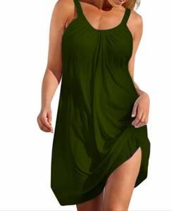 Платье короткое летнее Я0320