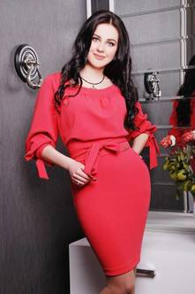 Платье Ц0148