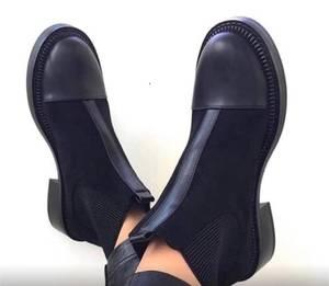 Ботинки А24998