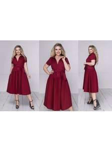 Платье Я3457