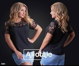 Блуза летняя Я7921
