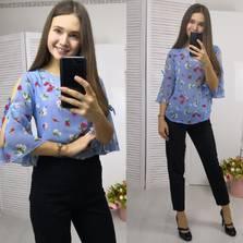 Блуза Х4518