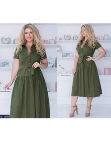Платье Я3458