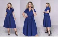 Платье Я3459