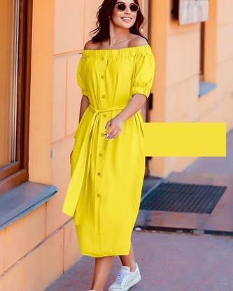 Платье длинное летнее А42908