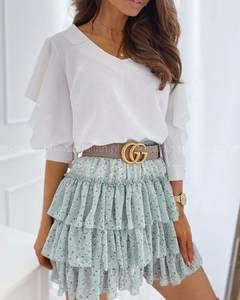 Блуза для офиса Я7916