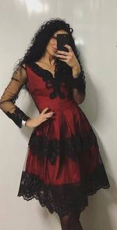 Платье Х7067