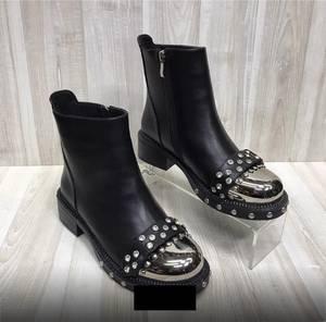 Ботинки А24999