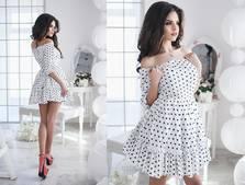 Платье Х2358