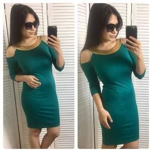 Платье короткое нарядное современное Х9733