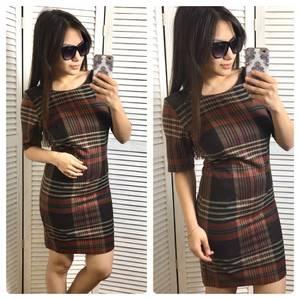 Платье короткое нарядное современное Х9735