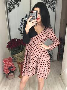Платье Х9805