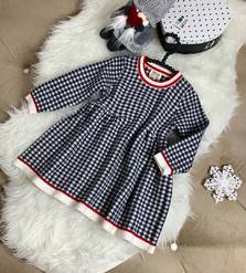 Платье Ч9256