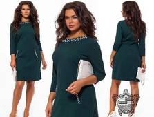 Платье Х6768