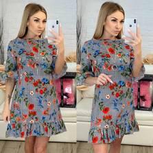 Платье Х9425