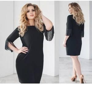 Платье короткое Ю4118