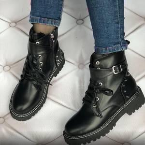 Ботинки А08477