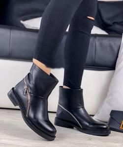 Ботинки А10862