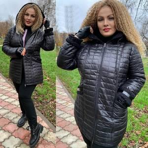 Куртка А19107